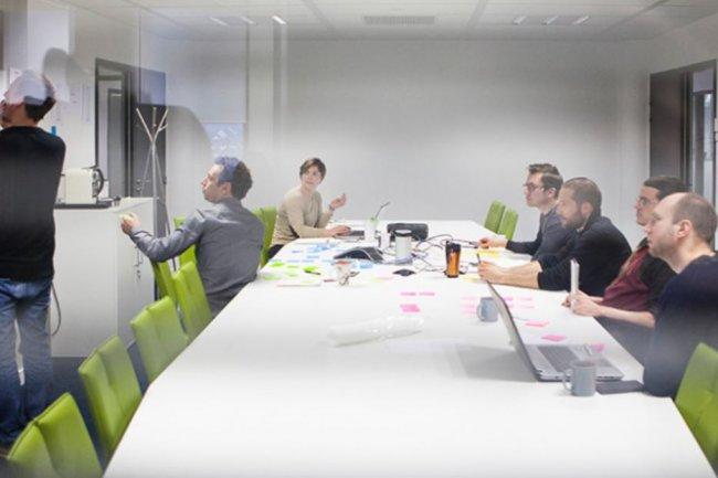 En lançant un incubateur de start-up RH, RegionsJob entend épauler les sociétés de la sphère du recrutement. Crédit: D.R.