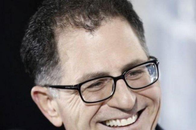 En rachetant EMC, Michael Dell a réussi son pari de faire de son groupe le plus grand acteur IT privé du monde. (crédit : D.R.)