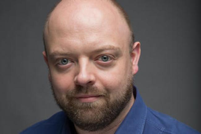 Pierre Marmignon, CEO et fondateur de Norskale, int�gre Citrix en tant que principal architect suite au rachat de sa soci�t�. (cr�dit : D.R.)