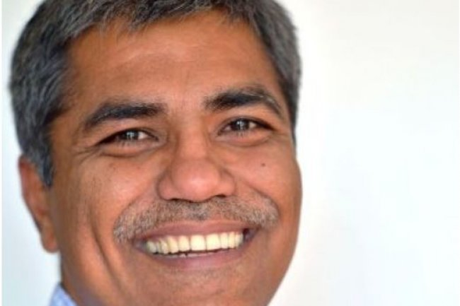 Dans l'environnement multi-cloud vers lequel les entreprises se dirigent, Chet Kapoor, CEO d'Apigee, a choisi de rejoindre le cloud de Google. (cr�dit : D.R.)