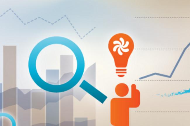 Le marché de l'analytique est attendu autour des 120 milliards de dollars à horizon 2020 selon TBR Research. (crédit : D.R.)