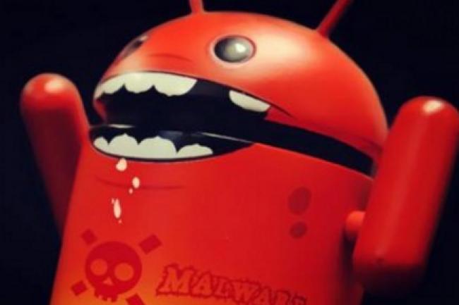 Les failles de sécurité Android se sont multipliées depuis juin. (crédit : D.R.)