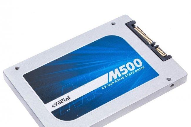 Les prix des SSD baissent à mesure que leurs capacités augmentent. (Crédit photo : D.R.)