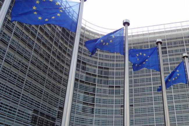 L'Europe espère déployer 6 000 hotspots WiFi gratuits sur le continent. (crédit : Loek Essers)