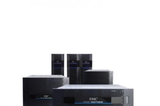 Si EMC est désormais talonné par HPE, la fusion avec Dell va remettre sur orbite le fournisseur de Boston.