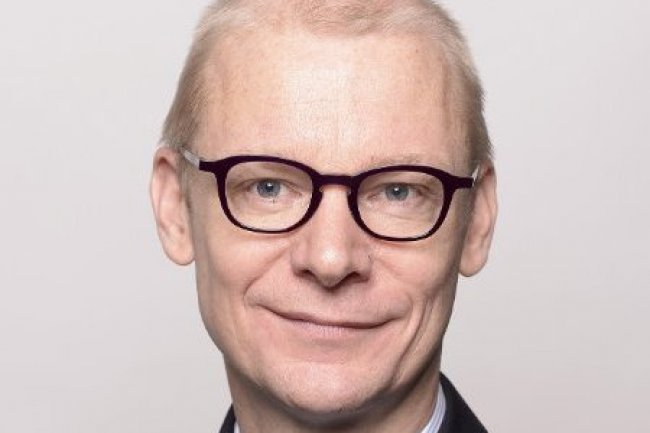 Le Belge Gilles Thiebaut est attendu le 1er novembre 2016 à la tête de HPE France en remplacement de Gérald Karsenti.