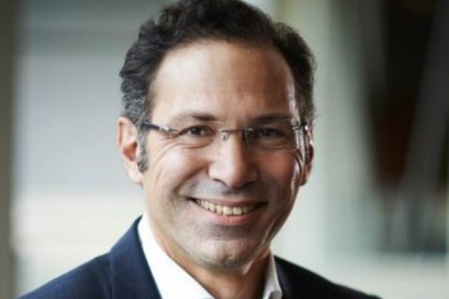 Occupant depuis 2010 le poste de vice-président Solutions PME, Moyennes Entreprises et Partenaires de Microsoft, Vahé Torossian succède à Alain Crozier à la tête de Microsoft France. (crédit : D.R.)