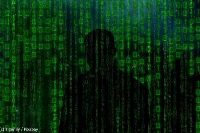Le manque de prudence des utilisateurs offre un boulevard aux cybercriminels selon une étude de YouGov. (Crédit Pixabay.Tigerlily)