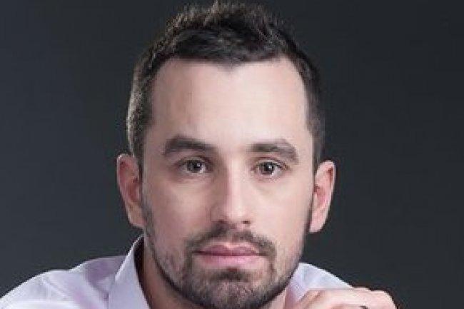 Adrien Sommier, fondateur d'Amplement, poursuit l'aventure avec Cirpack au poste de directeur de la stratégie et du développement de sa start-up.