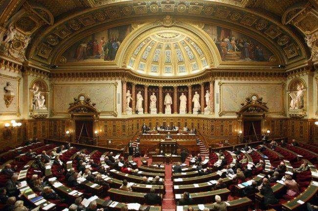 Le Sénat a examiné et adopté ce 28 septembre les conclusions de la Commission paritaire mixte sur le projet de loi pour une République numérique. (crédit : D.R.)