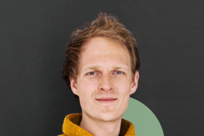 Kilian Bazin est co-fondateur de Toucan Toco. (crédit : D.R.)