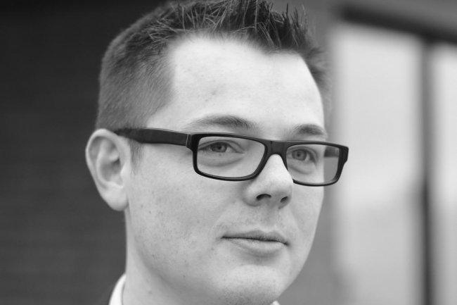 Guillaume Delaporte, cofondateur et product manager chez OpenIO, a b�n�fici� du programme Ubi i/o en 2015 avec 10 semaines d'immersion � SF. (cr�dit : D.R.)