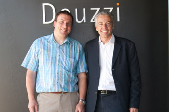 Franck Gotte et Grégoire de Préneuf, les fondateur de Deuzzi estime que 75% des dysfonctionnements dans un projet IT sont dûs à des problèmes organisationnels