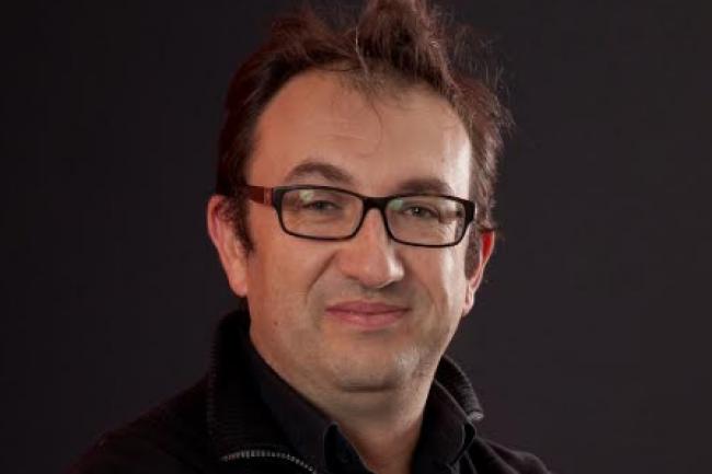 Alain Garnier est fondateur de Jamespot. (crédit : D.R.)