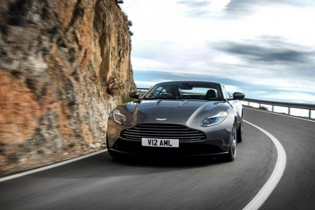 Aston Martin a accéléré sa migration vers le CRM de Salesforce pour assurer le lancement de la DB11.