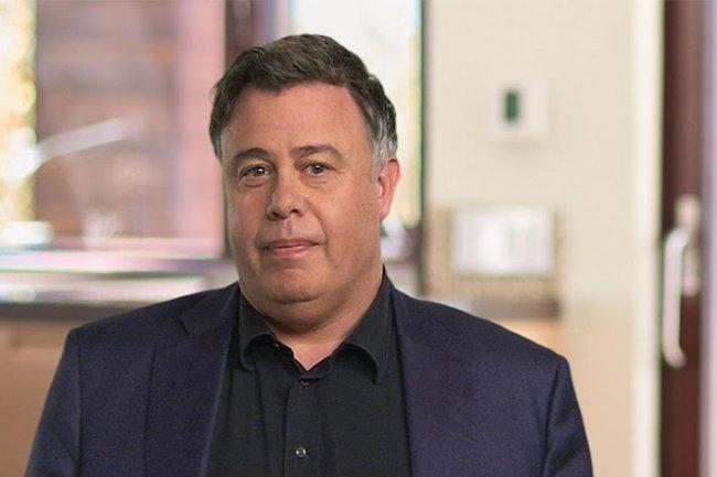 Dion Weisler, CEO de HP, a annoncé plusieurs milliers de coupes à partir de son exercice fiscal 2017.  (Crédit: D.R.)