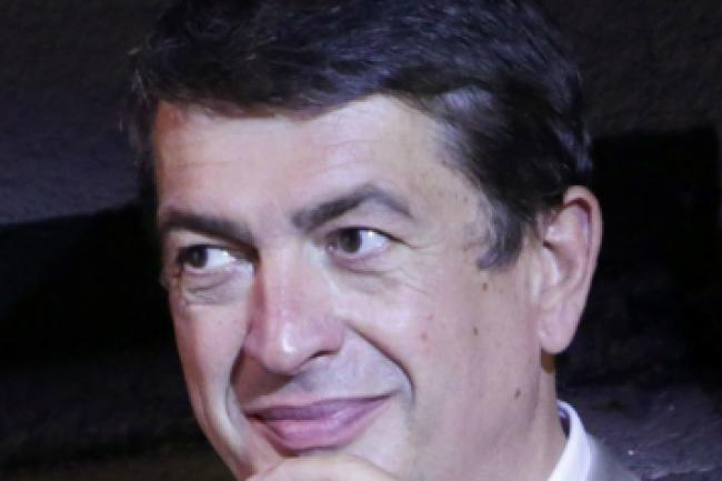 Pascal Chavernac est président de Résadia, (crédit : D.R.)