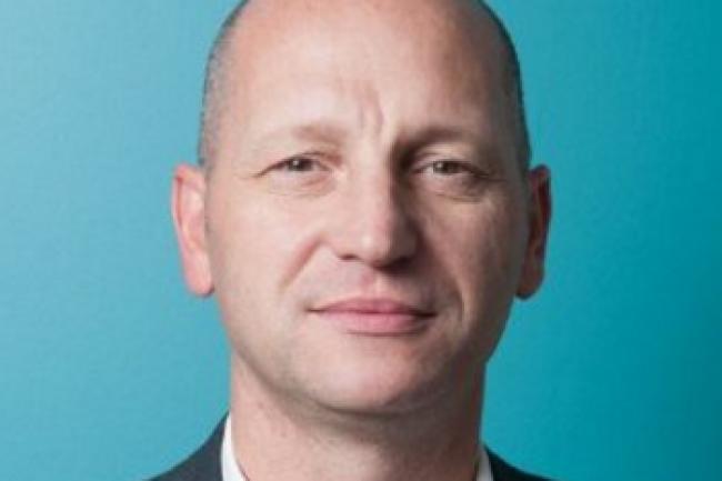Frederic Spindler, président de Rhenatic veut recruter et ouvrir le cluster. (crédit : D.R.)