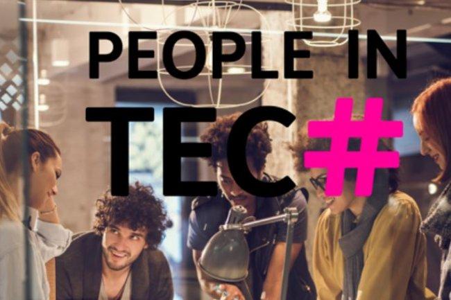 Tech In France pense qu'au vu de l'augmentation des embauches dans l'IT, les entreprises de la tech verront leurs difficultés de recrutement s'accroître. crédit : D.R.