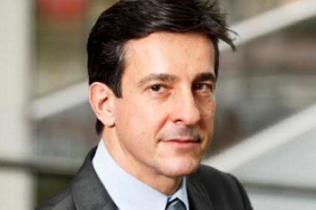 Bernard Etchenagucia, directeur France de Mitel, estime que les revendeurs auront une transition � r�aliser vers le cloud. (cr�dit : D.R.)