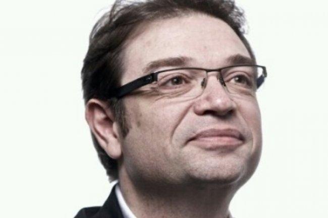 Pierre-Emmanuel Boulic, directeur des activités Innovation chez Arkea Capital qui a participé à la levée d'Oxatis. (crédit : D.R.)