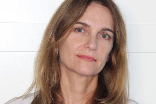 La version 7.0 de Pentaho va permettre une collaboration renforcée entre la IT et les métiers, pointe Ursula Radczynska, responsable des comptes Entreprise de Pentaho pour la France. (crédit : D.R.)