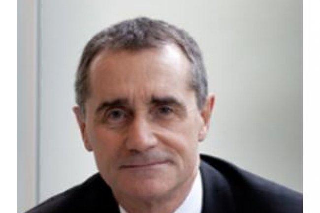 Régis Delayat, vice-président du Cigref et administrateur de l'AFAI, va co-piloter avec Stanislas de Rémur, vice-président de Tech In France, un groupe de travail sur la mise en oeuvre du RGPD. (crédit : D.R.)