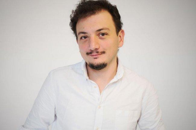 Florian Douetteau (ci-dessus) est PDG et co-fondateur de Dataiku, avec Thomas Cabrol, Chief data scientist, Marc Batty, Chief customer officer, Florian Douetteau, PDG et Clément Stenac, CTO.