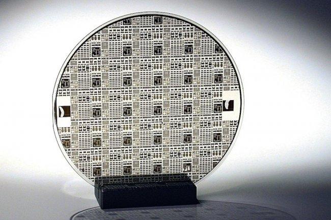 Qualcomm entend s'imposer dans l'industrie des composants pour l'automobile avec le rachat de NXP. (Crédit NXP)