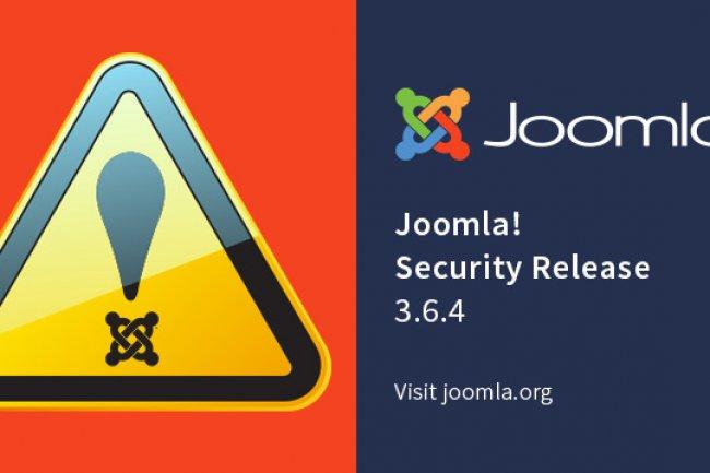 La publication d'un patch pour Joomla a permis à des cyberpirates, par simple rétro-ingénierie, d'attaquer des sites web ne bénéficiant pas encore d'une mise à jour.