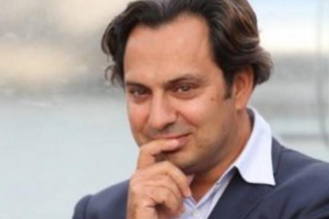 Mathias Hautefort va prendre en main la destinée du nouvel opérateur Vitis en tant que président. (crédit : D.R.)