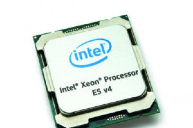 Fort de ses 22 coeurs par processeur, soit 88 dans un serveur quatre voies, le Xeon E5-2699A v4 ne brade pas son prix : 4935$ HT l'unité.