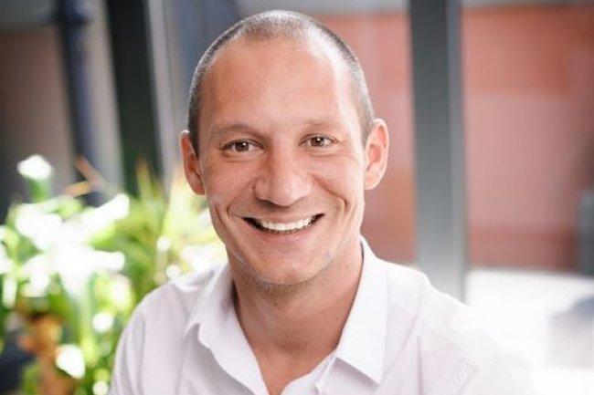 Arnaud Muller, fondateur et CEO de Saagie, veut démocratiser l'utilisation des plateformes big data pour tous les métiers.