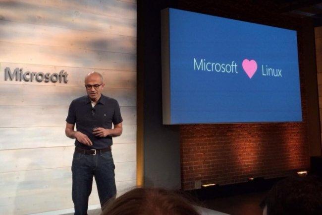 La nomination de Satya Nadella en 2014 a normalisé les relations entre Microsoft et le monde open source.