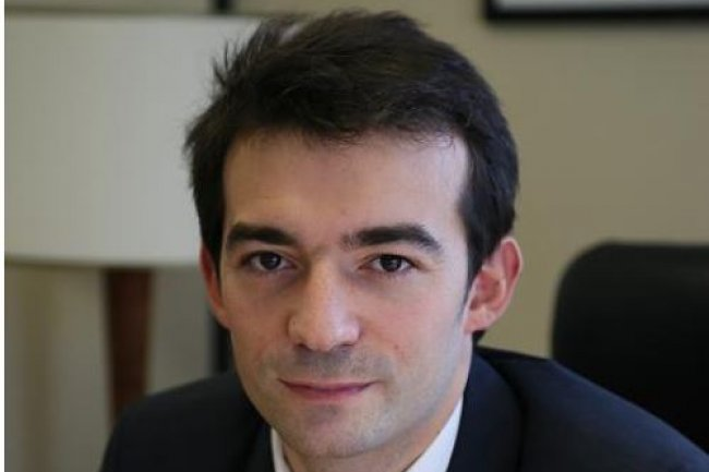 Antoine Sentis prend la direction de la BU Presta Paye d'EBP.