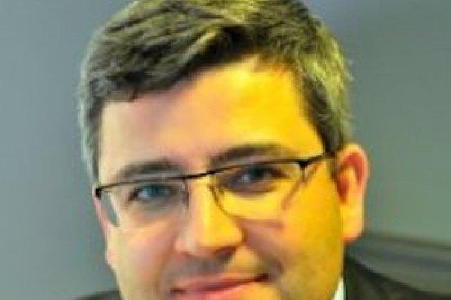 Rafael Gutierez a fait toute sa carri�re de DSI dans le secteur public