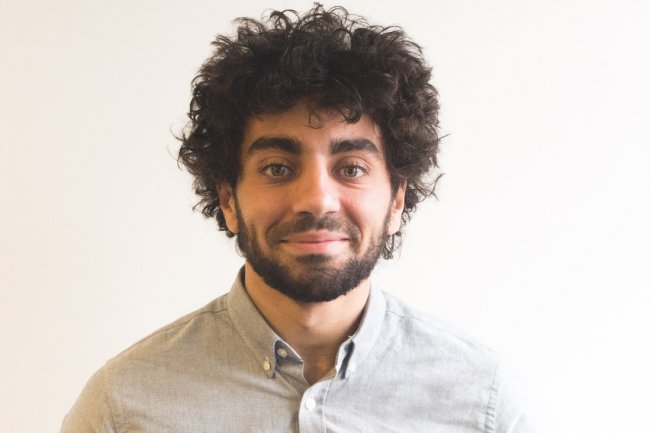Ismael Ould a co-fondé la start-up Wynd en 2013 avec Arthur Perticoz pour développer une solution back et front office pour les chaînes de boutiques, dont les restaurants. (crédit : D.R.)