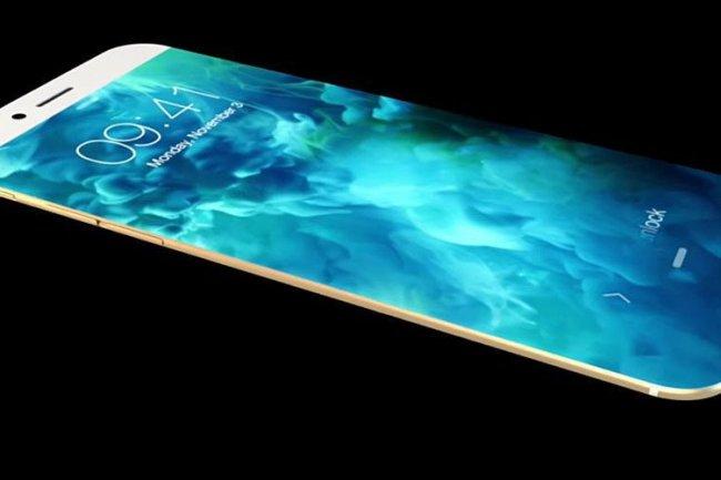 Pour ses prochains iPhone, Apple n'�carte plus l'adoption de la technologie d'affichage Oled comme chez ses concurrents cor�en et chinois. cr�dit : D.R.