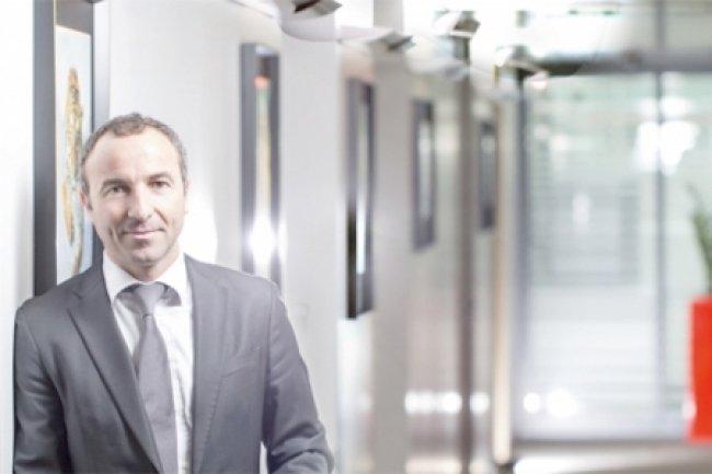 Avant de prendre la direction de CA Technologies, Serge Magdeleine a alterné les postes en région, le fameux parcours. (Crédit D.R.)