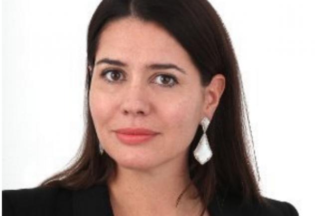 Avant de rejoindre Colt au poste de directrice marketing, Stéphanie Lynch Habib a travaillé à des poste de direction pour Level 3 et AT&T. (crédit : D.R.)