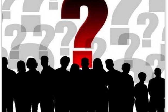 La rédaction du Monde Informatique vous propose de voter pour la personnalité IT 2016. (crédit : D.R.)