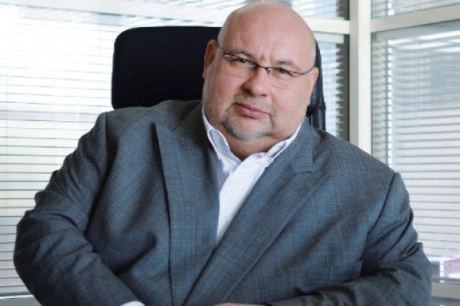 Laurent Briziou, président d'Exaegis, assure que le processus de notation n'est pas le même pour une start-up âgée de 6 mois et une de 2 ans. crédit : D.R.
