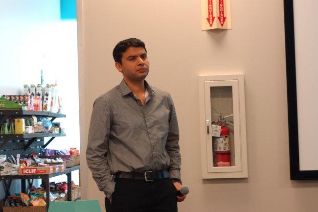 Construire pour le cloud, la solution de Cohesity travaille au besoin en mode bloc ou objet, a précisé le CEO de Cohesity, Mohit Aron.