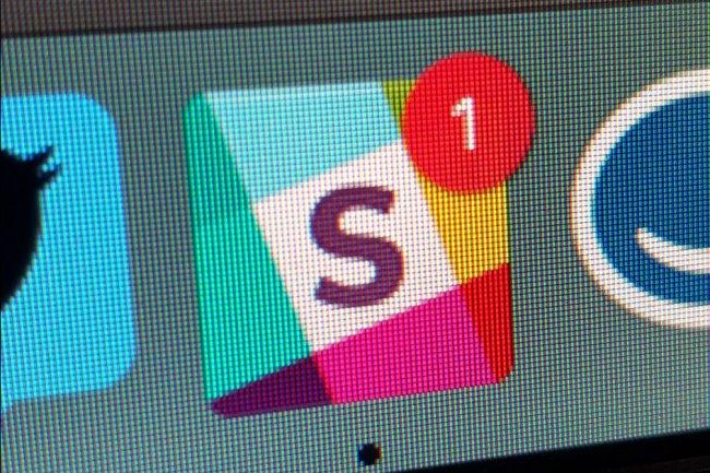 Dans le courant du 2ème semestre, Slack va s'enrichir de fonctionnalités qui faciliteront l'utilisation des applications de la G Suite de Google. (crédit : MW/IDGNS)