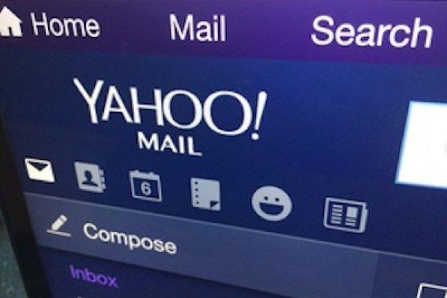 La base de données volée à Yahoo contient des informations concernant plus de 150 000 comptes d'employés du gouvernement et de militaires américains.