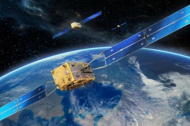 Le projet de système de navigation européen Galileo devrait coûter à la France près de 2,5 milliards d'euros. (crédit : CNES)