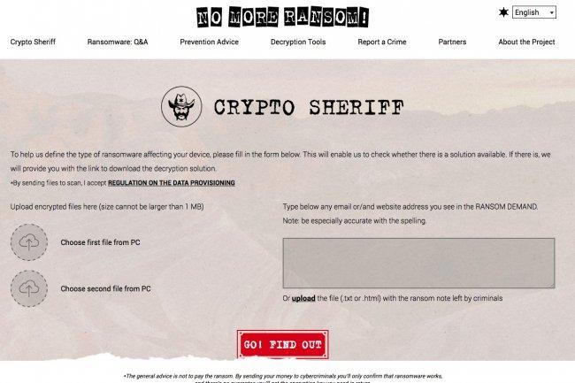 Selon une étude, 70 % des victimes ont accepté de payer la rançon pour obtenir la clef de décryptage et retrouver l'accès à leurs fichiers.
