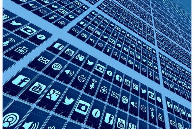 De façon optionnelle, certains voyageurs se voient maintenant demander des informations sur les réseaux sociaux qu'ils utilisent avant d'entrer aux Etats-Unis. (crédit : Pixabay/Geralt)