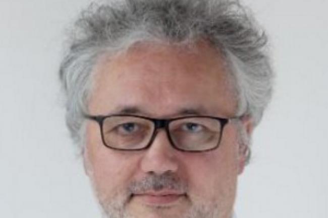 Jacques-François Marchandise est à la fois entrepreneur, chercheur et maintenant délégué général de la Fing
