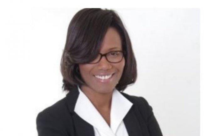 Elisabeth Moreno a exercé différentes fonctions commerciales chez Lenovo avant d'être promue présidente-directrice générale. Crédit : D.R.